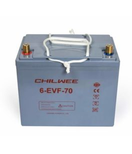 CHILWEE 6-EVF-70