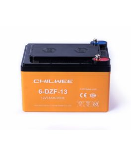 "CHILWEE 6-DZF-13 ""BG"""