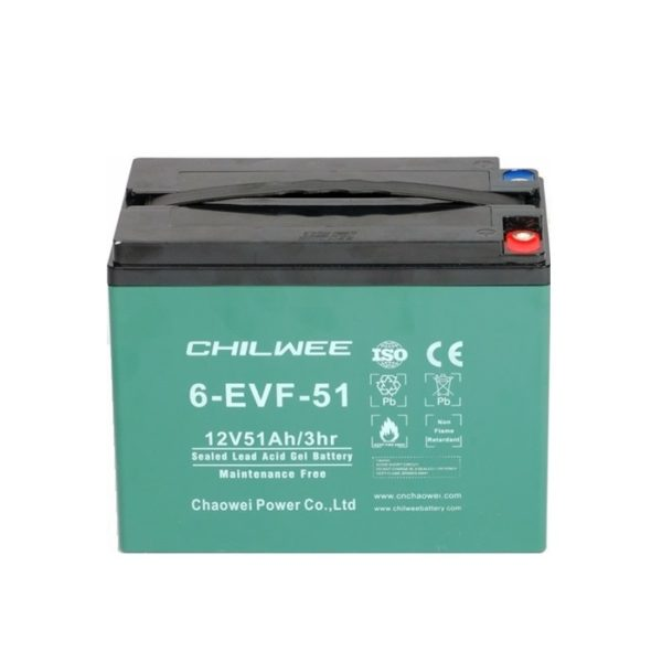 CHILWEE 6-EVF-52