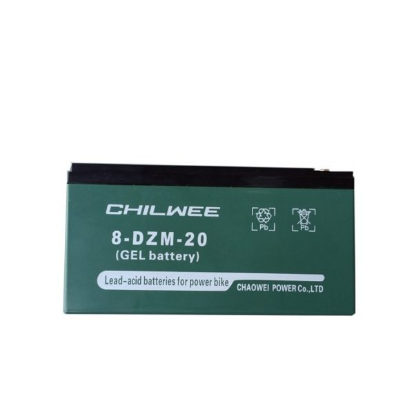 CHILWEE 8-DZM-20