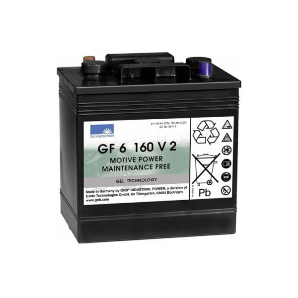 SONNENSCHEIN GF 06 160V2