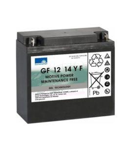SONNENSCHEIN GF 12 014 Y F