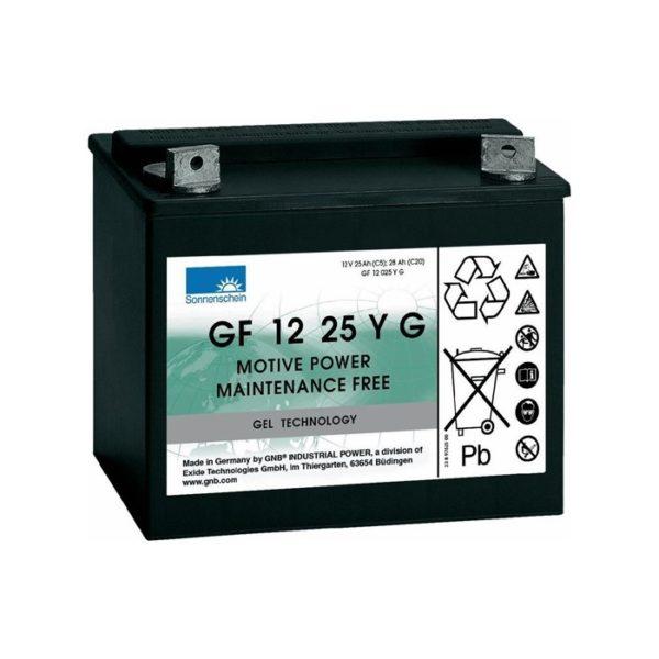 SONNENSCHEIN GF 12 025YG