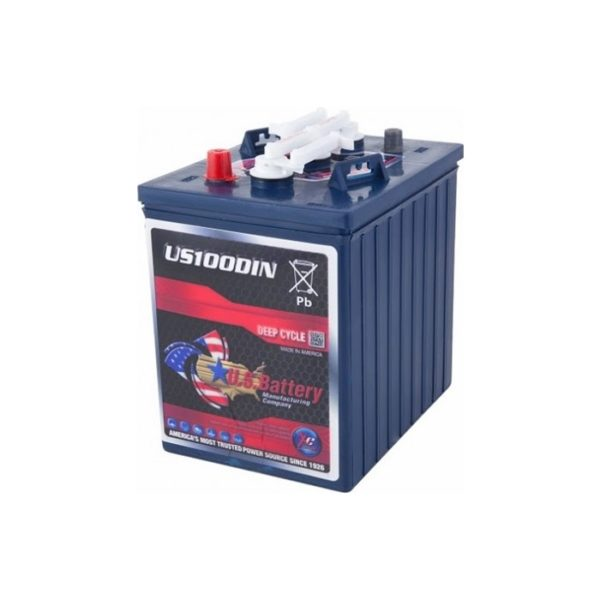 US BATTERY US 100DIN XC2