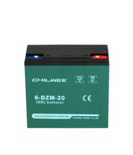 CHILWEE 6-DZM-20
