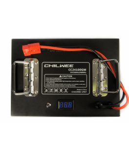 CHILWEE CC-24100-GM