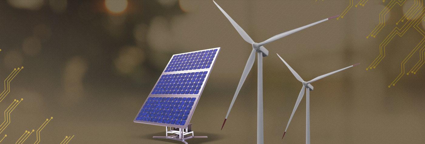Аккумуляторы для автономных и гибридных систем электроснабжения.